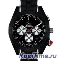 Christian Dior Chiffre Rouge